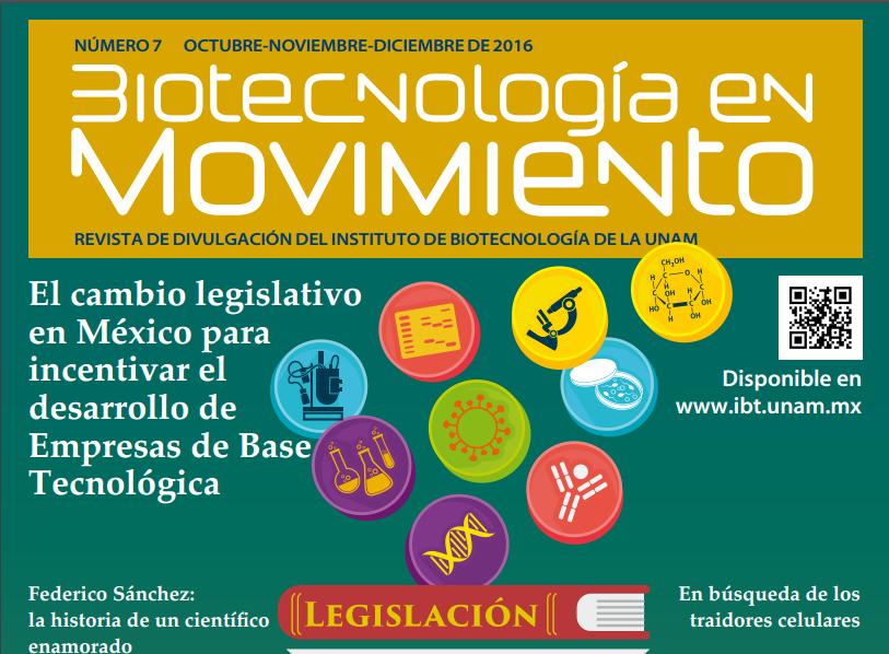 Captura Rev.BiotecnologíaMov. Portada7