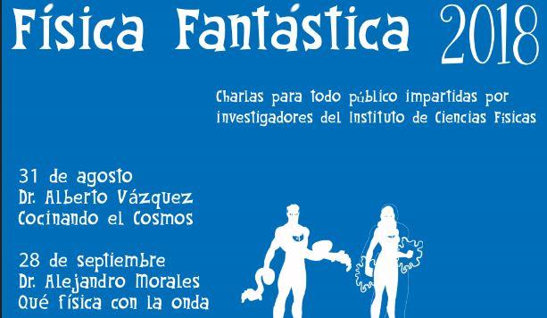 Captura cartel 2 Fisica FAntastica agos-nov2018