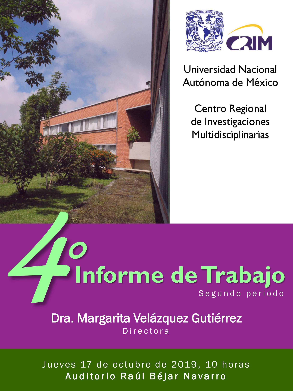 informe Dra. Margarita
