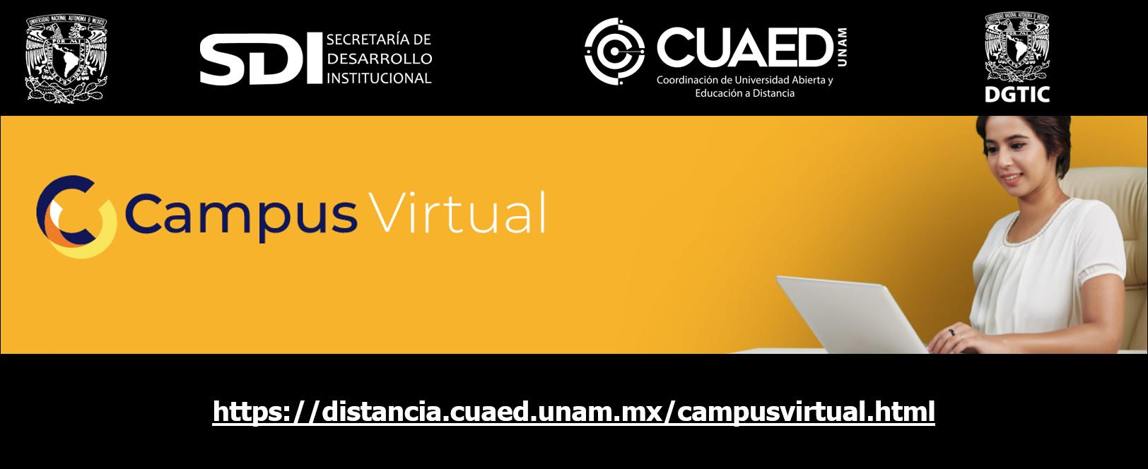 Banner 1 Campus Virtual