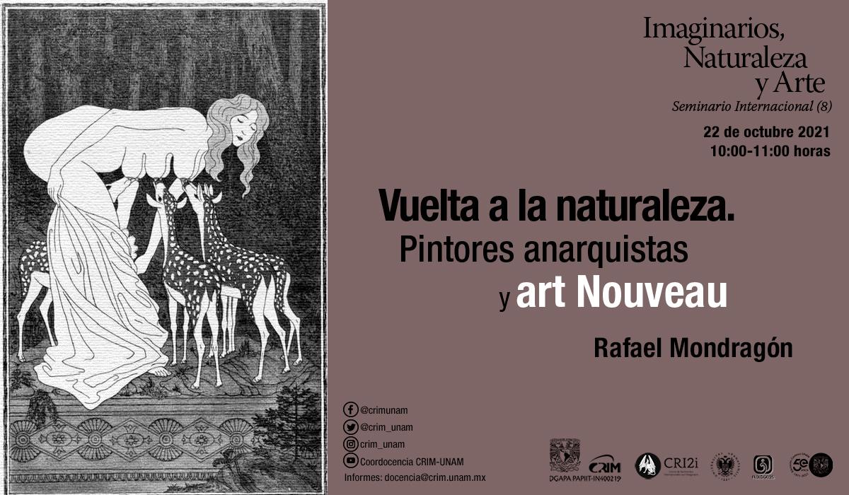 Sesión 8 Vuelta a la naturaleza